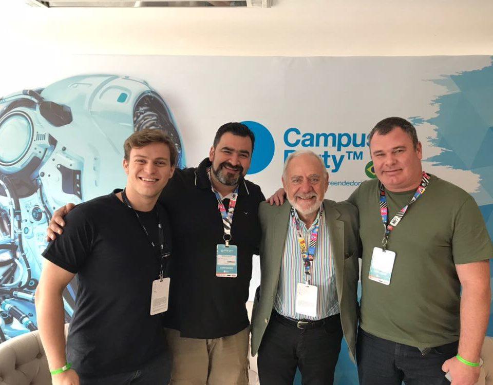 Materia 4 - Campus Party (1)